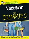 Nutrition For Dummies (eBook): UK Edition
